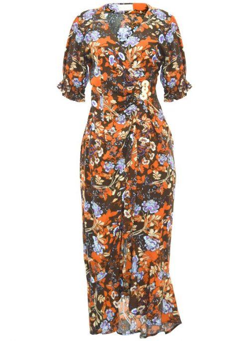 Farida dress