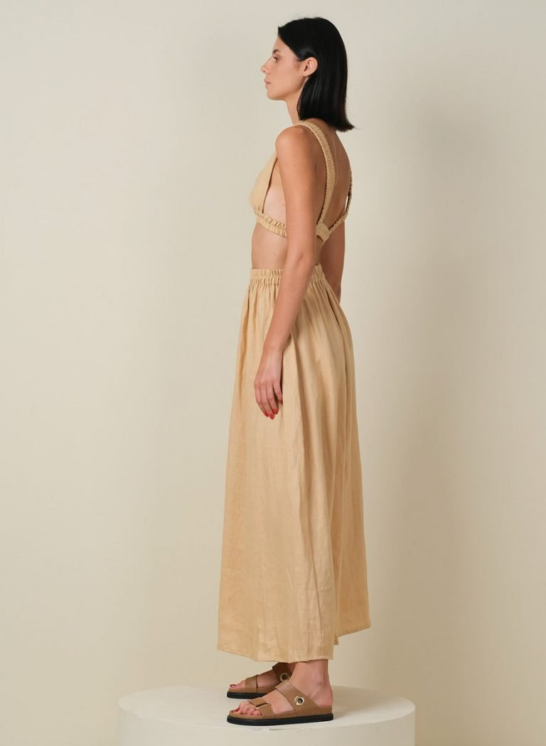 Kamina Linen Set Cream Side (Revised