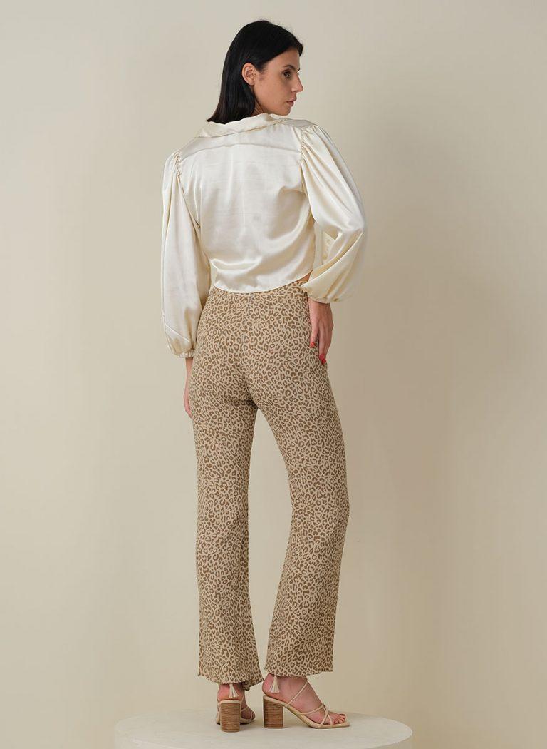 Leony-Highwaist-Flare-Pants—Leopard-Print