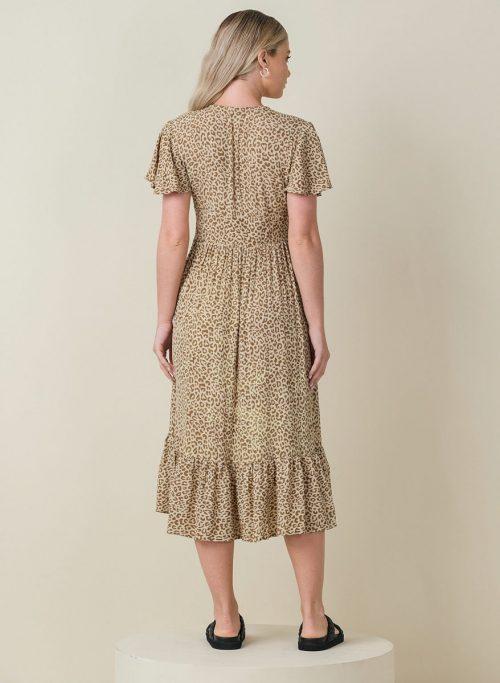 Leony Midi Dress Back (Resized)