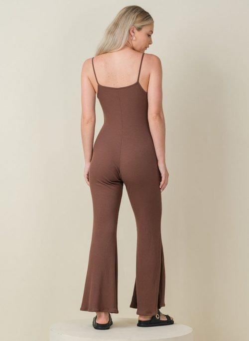 Choco Rib Jumpsuit Back (Resized)
